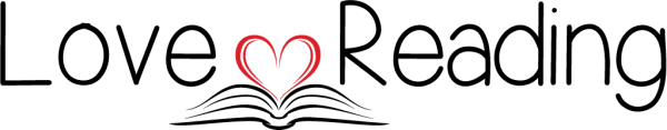 Love Reading Logo
